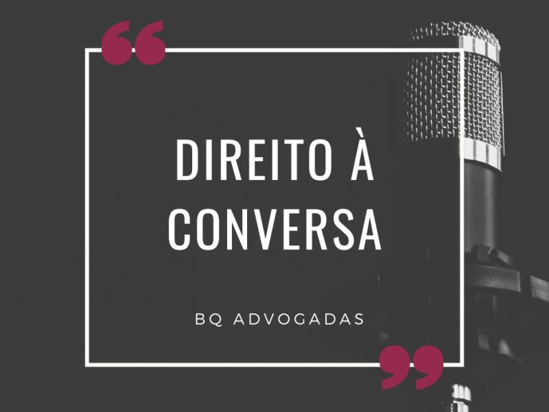 BQ Advogadas - imagem podcast