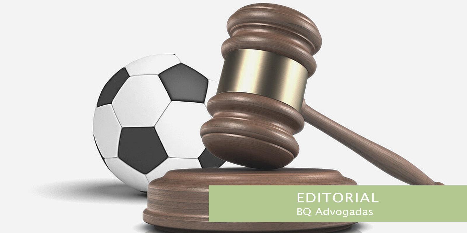 BQ Advogadas - NEWSPORT Edição nº 1/2021
