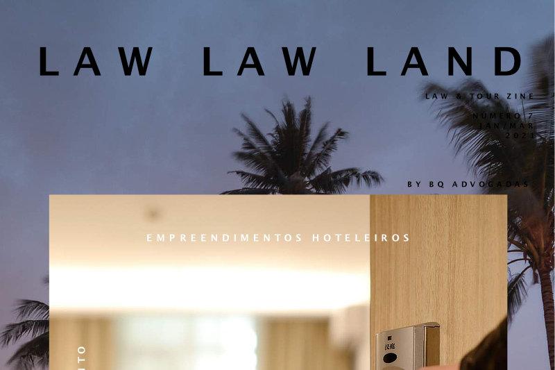 Law Law Land nº 7 – Jan/Mar de 2021